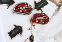 Beads / Бисер