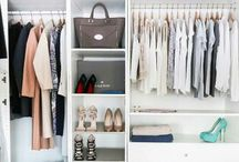 Dressing room / Гардеробная