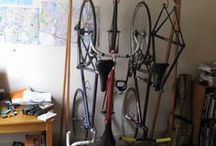 Guardar bicicletas