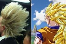 Dragon Ball / Kamehameha!!