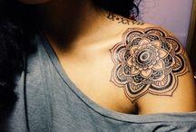 Henna!! / by reem abukhdeir