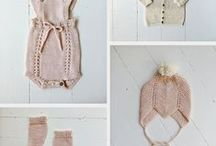Knitted | Clothing / by Melanie Looh