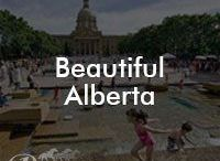 Beautiful Alberta / shots from all over the province