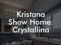 Kristana Show Home: Crystallina / Kristana show home; now closed yourpacesetter.com/project/kristana/
