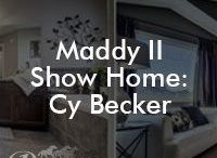 Maddy II Show Home: Cy Becker / Maddy II show home; 3714 – 167A Avenue NW #yeg yourpacesetter.com/project/maddy-ii/