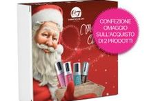 Chrismtas Gift 2013 / Cosmetics Milano products for Christmas!