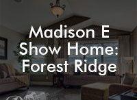 Madison E Show Home: Forest Ridge / Madison E Show Home in Fort Saskatchewan; 98 Woodbridge Link yourpacesetter.com/project/madison-e/