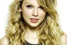 Taylor Swift / I love Taylor Swift! She is my #1 idol and I will be a swiftie forever no matter how much she changes. She gets me through alot. / by SNAP GIRL