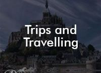 Trips and Travelling / Tips on how to travel well and ideas on places to go!