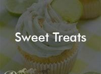 Sweet Treats / Food and recipes