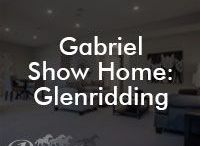 Gabriel Show Home: Glenridding / Our Gabriel model located at 2131 Glenridding Gate SW #yeg yourpacesetter.com/project/gabriel/