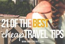 Travel Tips / Club Resort Intervals offers vacationers the best travel tips to make their vacations great.