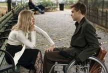 Disabilities in the Media / Pins of media with characters/actors who have disabilities. See awesome videos at SPINALpedia.com - 4,000+ organized spinal cord injury videos.