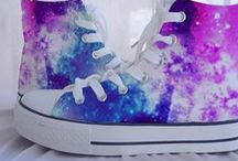Sneakers shoes Love / The best in sneakers: vans, converse, nike and much more!