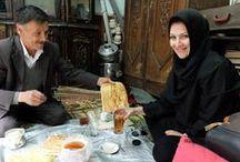 Simi: Out and About / Azerbaijan, Iran. Tabriz. Osku, Lighvan, Maraghe