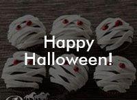 Happy Halloween! / Halloween ideas