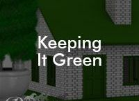 Keeping It Green