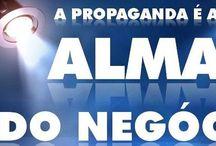 Propaganda & Marketing / by Alan Tenorio