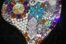 Corazones / Cosas hermosas con forma de corazón