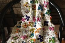 Crochet mágico / Cosas para hacer de crochet