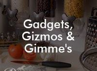 Gadgets, Gizmos & Gimme's / Cool and/or useful products for in and around the home