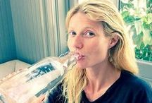 Healthy Living - Do it Right - Do it like Gwyneth! / Do it like Gwyneth Paltrow! Achieve better health and greater well-being following GP herself! Learn more here: http://goo.gl/HjNTSk