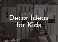 Decor Ideas for Kids
