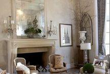 5.Living room / by Melanie Looh