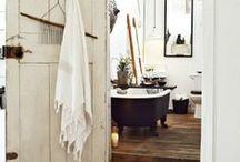 6.Bathroom | Laundry room / by Melanie Looh