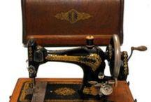Teller de costura,tejidos de agujas,bordados en general,etc. / Enseres necesarios para la costura de vestidos,tejidos de agujas,bordados de todo tipo,etc.