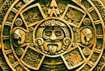 Mexico,su antropología e historia. / Mexico cuyo origen mágico y científico,nos habla de esa forma de ser tan especial del mexicano;que llevaban a cabo los sacrificios humanos,en honor a sus Dioses.Pero que jamás mataron a su Dios.