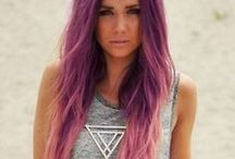 Hair / Hey guys, hope you enjoy this board with it's most beautiful collection of hair styles, and hair colors...