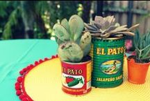 Cute Mexi-Latin stuff / Cute crafts and more =)