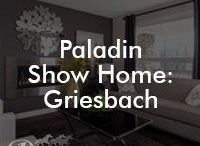 Paladin Show Home: Griesbach / 295 Griesbach Road NW, Edmonton, AB