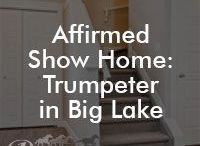 Affirmed Show Home: Trumpeter in Big Lake / 2146 / 2148 Trumpeter Way