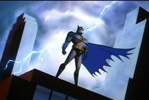 The Batman Animated Series! And Another Batmans