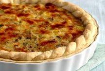 crostate,pizze,focacce,scacciate,crespelle,piadine e torte salate
