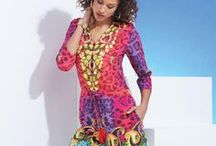 summer styles / Our newest collection features bright colors & bold, confident styles!