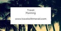 Travel Planning / Travel Tips and Hacks to help you create your dream holiday. Follow for how to plan destinations, activities, and lots more for your vacation.