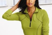 march: green / March means spring is in the air and everyone is Irish, which makes Green the perfect color of the month. It's many shades include scene-stealing brights and rich tropical shades. Plus, Green is youthful and refreshing. You're always unforgettable in Green!