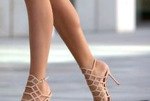 Sandals and Gladiators