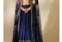Indian Dresses / Gorgeous and stunning Indian looks and dresses.