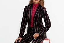 9 to 5 approved / Chic clothes to liven up your work days!