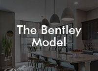 The Bentley Model / Our Bentley floor plan; 1739 square feet, front attached garage, 3 bedrooms