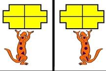 Symmetry Worksheets / by Math Salamanders