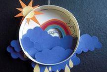 idées avec les childrens / tableau dédier àla créativité avec les enfants,de quoi partager de bon moments avec nos bambins