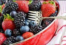 summer cravings!