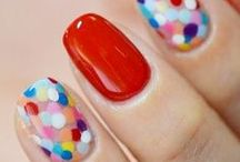 Nail Art Inspiration / pics of nail art from all different people