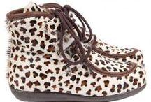 Footwear trends AW14