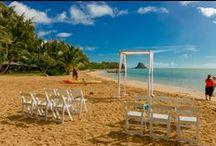 Destination Weddings Hawaii
